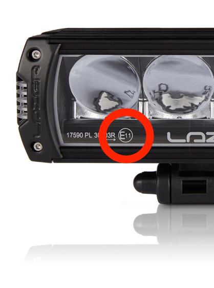 E-Merket LED bar