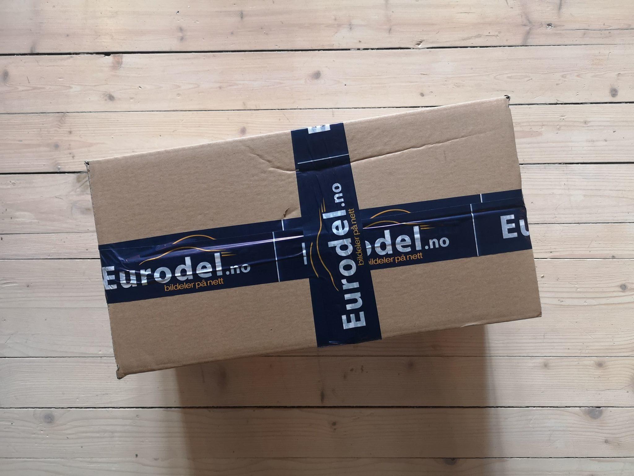 Erfaringer med Eurodel