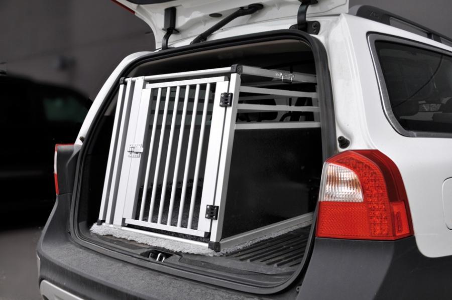 Hundebur til bil: Dette er de beste hundeburene til bilen din
