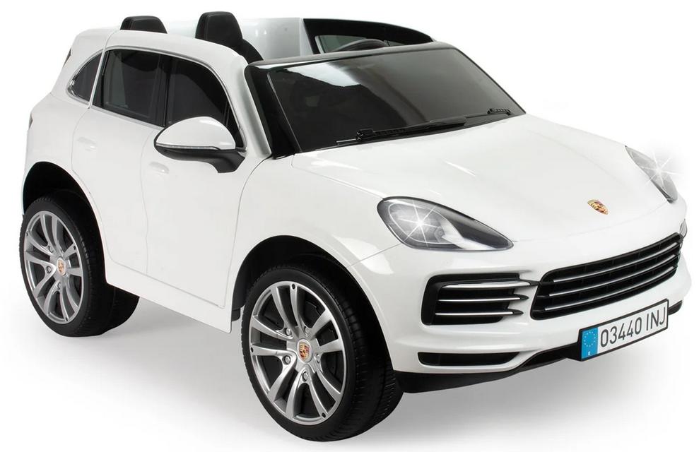 Best i test: Elektrisk bil til barn