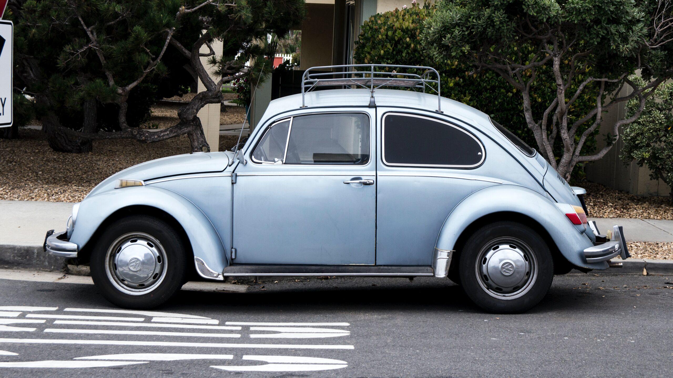 Skal du låne penger til drømmebilen?