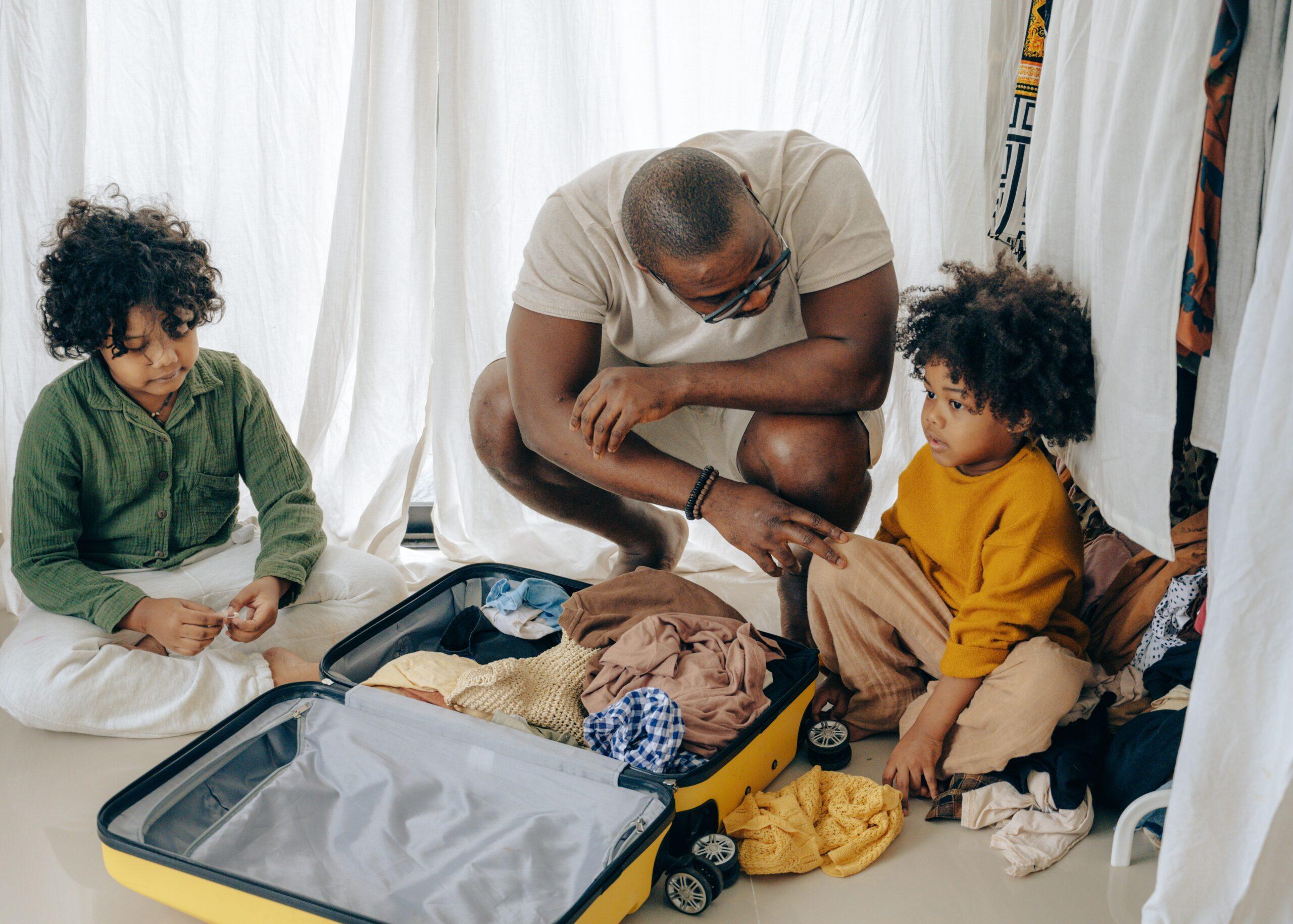 Barnekoffert test: De 8 beste koffertene til barn