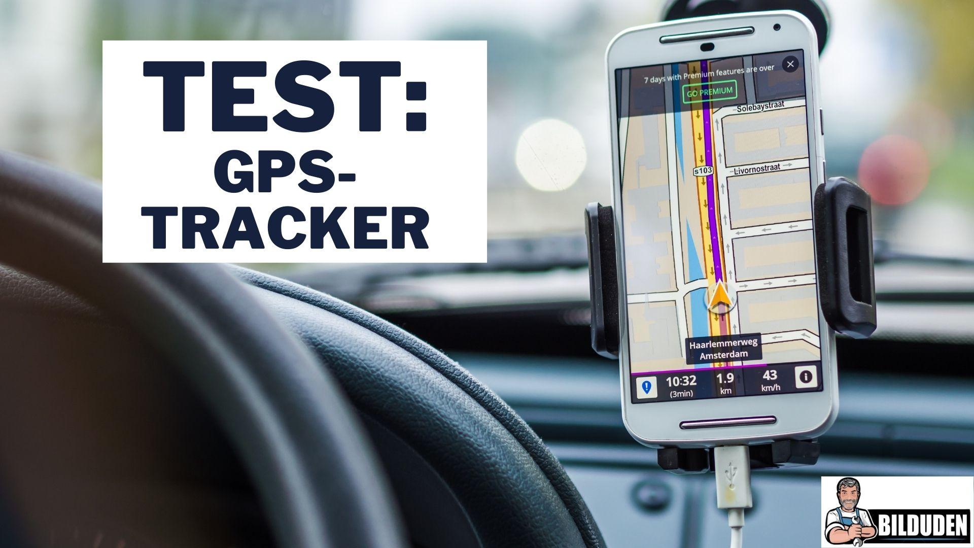 GPS-tracker test: 5 beste på det norske markedet